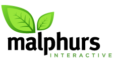 Hired and working as PHP and wordpress developer at Malphurs Interactive